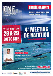 Affiche Meeting