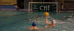 Bandeau Water Polo CNF accueil 4